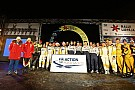 I piloti ERC Junior commentano il Rally di Liepāja