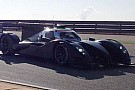 Oltre 4.000 km per la Strakka Dome LMP2 ad Aragon