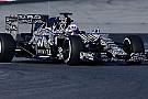 Barcellona, Day 1, Ore 17: Ricciardo risale con le soft