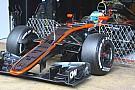 McLaren-Honda: Alonso sonda il potenziale MP4-30