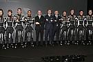 La Lamborghini annuncia i piloti del Grasser Racing