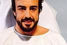 Alonso oggi sarà dimesso: andrà a casa a Oviedo