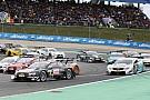 Il DTM passa ai numeri fissi come la Formula 1