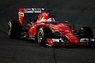 Ferrari, moderato ottimismo in vista di Melbourne