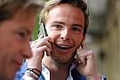Van der Garde: per il giudice deve guidare la Sauber