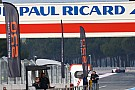 Riscontri positivi per la I.S.R. nei test del Paul Ricard