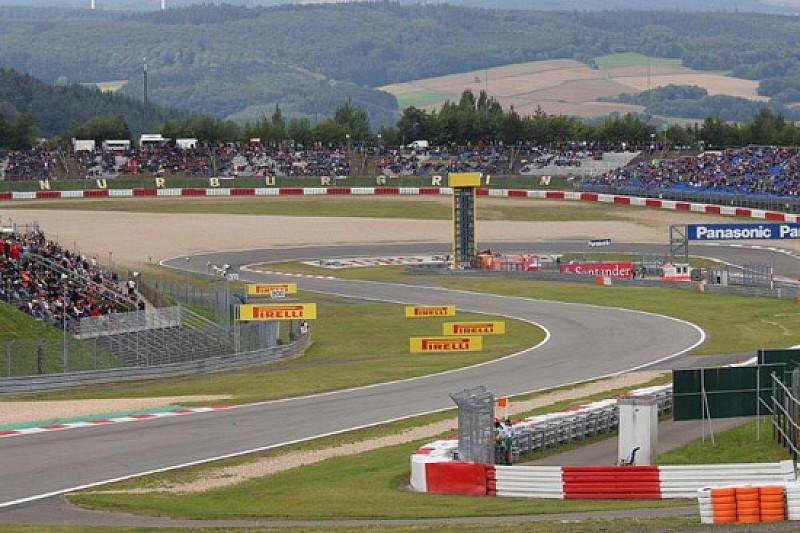 Gp di Germania: anche il Nurburgring rinuncia