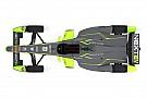 "Nuova livrea... ""californiana"" per la China Racing"