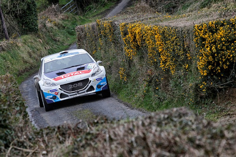 Irlanda, PS15: Breen mette pressione a Barrable
