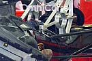 Ferrari: lo scarico passa nella scatola del cambio!
