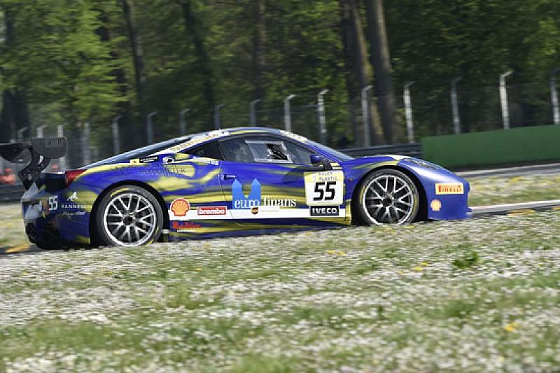 Babalus trionfa in rimonta in gara 2 a Monza