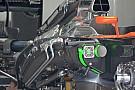McLaren: compressore piccolo, l'Honda non ricarica?