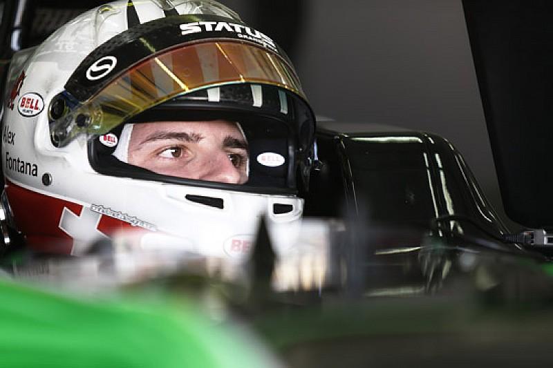 Fontana ci prova anche nel GT con il Kessel Racing