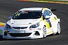 Le Opel della Campos Racing crescono