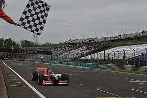 Auto GP Ultime notizie Pizzonia batte Pulcini e vince in Gara 2 a Budapest
