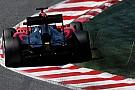 McLaren, svolti test su aerodinamica e sospensioni