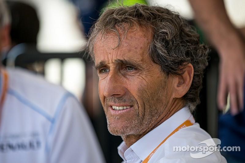 Prost - La F1 pourrait avoir à accepter de grands changements
