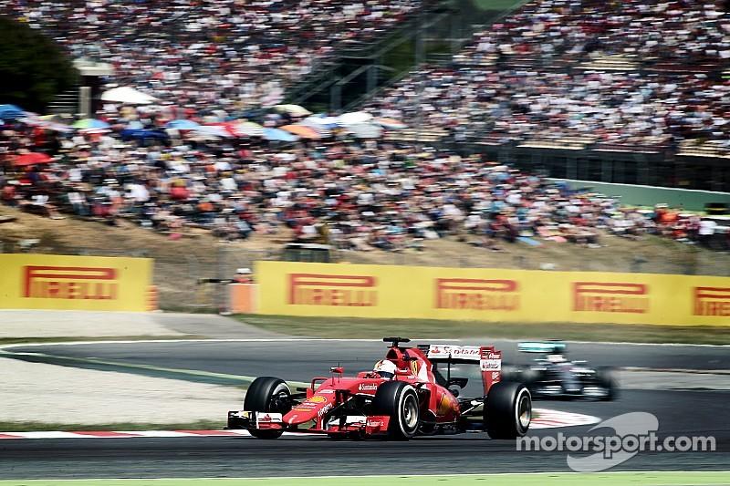 Ferrari recebeu da FOM mais dinheiro que todos os times da F-1 em 2014