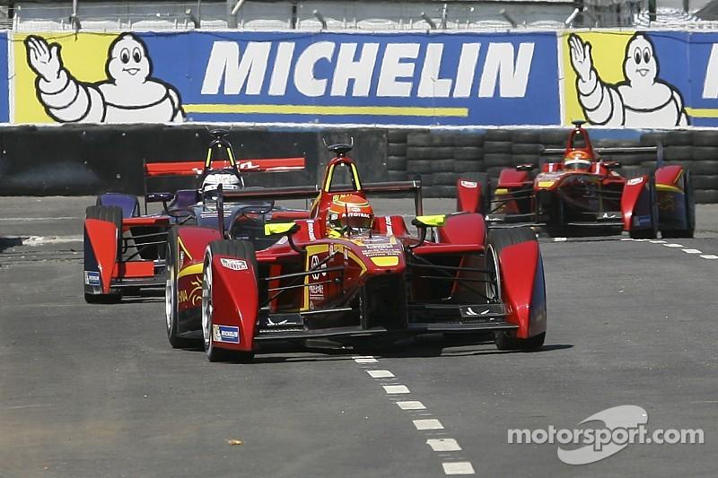 Interview Pascal Couasnon - Pari 18 pouces en passe d'être réussi pour Michelin