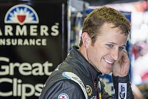 NASCAR Truck Reporte de prácticas Kasey Kahne, el más rápido en su regreso a las camionetas