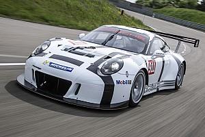 GT Noticias de última hora Porsche estrenará nuevo modelo en las 24 H de Daytona