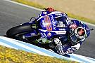 GP de France - Lorenzo et Rossi vont dans la bonne direction