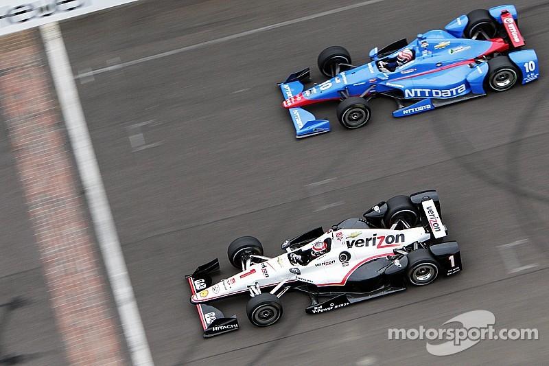 Телеканал Viasat Sport готовится к освещению Indy 500
