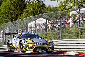 Endurance Actualités 24 Heures du Nürburgring - Farfus prend la pole