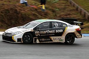 TURISMO CARRETERA Noticias de última hora STC2000: Renault en el top 3 de la clasificación en Oberá