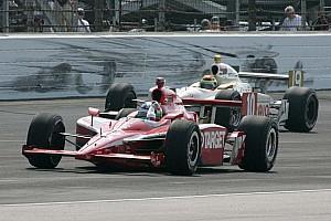 IndyCar Contenu spécial Rétro Indy 500 - 2010, Franchitti de justesse