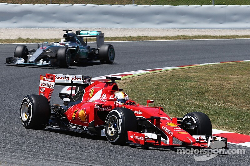 Ferrari - Les développements sont confirmés après enquête