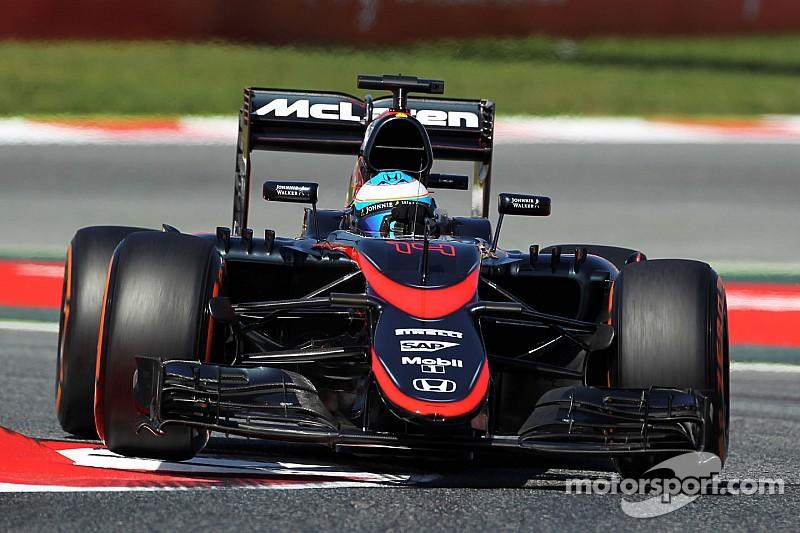 Fernando Alonso vise les points à Monaco