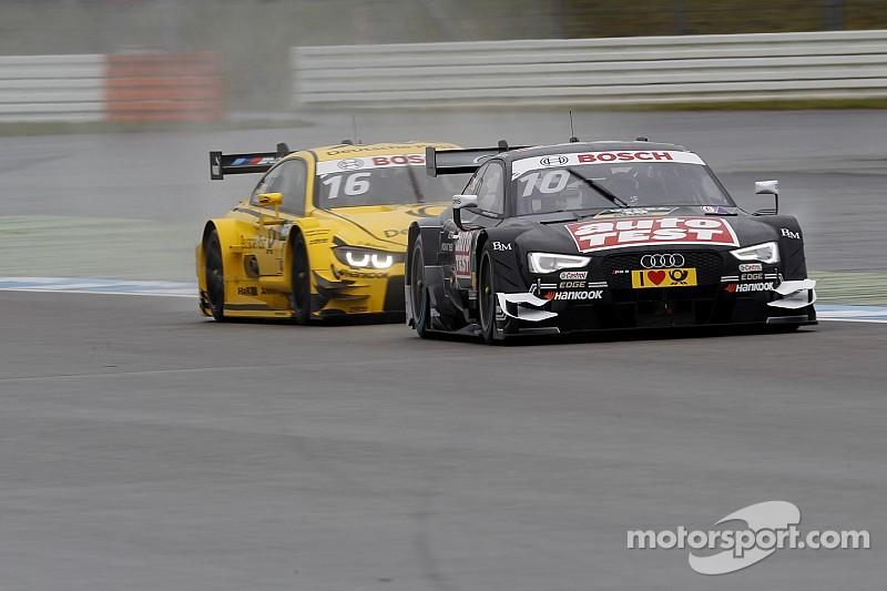 """Une """"coupe du monde"""" entre le DTM et le Super GT à l'étude pour 2017"""