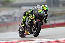 Successful arm surgery for Espargaro