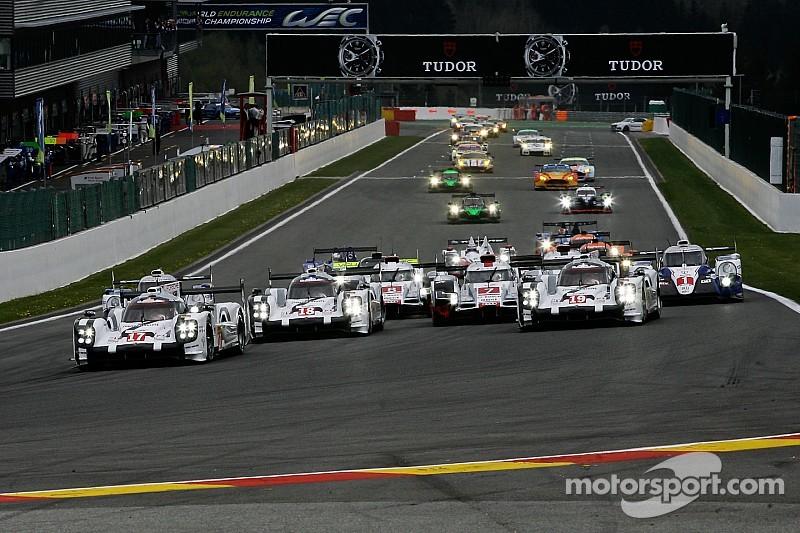 Interview - Une stratégie plus agressive pour Michelin au Mans