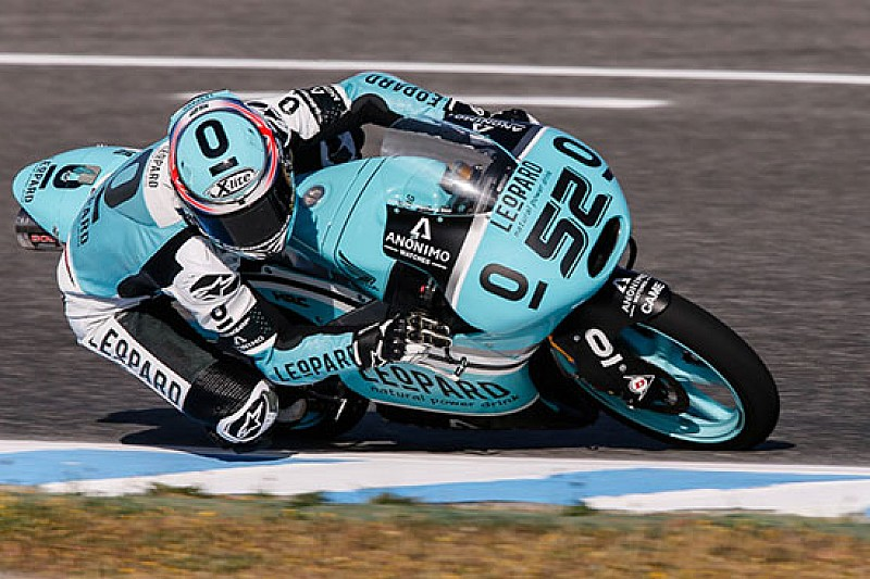 Il Leopard Racing pensa alla Moto2 con Kent nel 2016