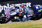 Le Mans, Libere 3: Lorenzo spaventa la concorrenza