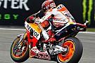 Le Mans, Warm-Up: è già battaglia Marquez-Lorenzo