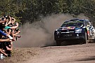 Il Rally del Portogallo in diretta su Fox Sports 2 HD