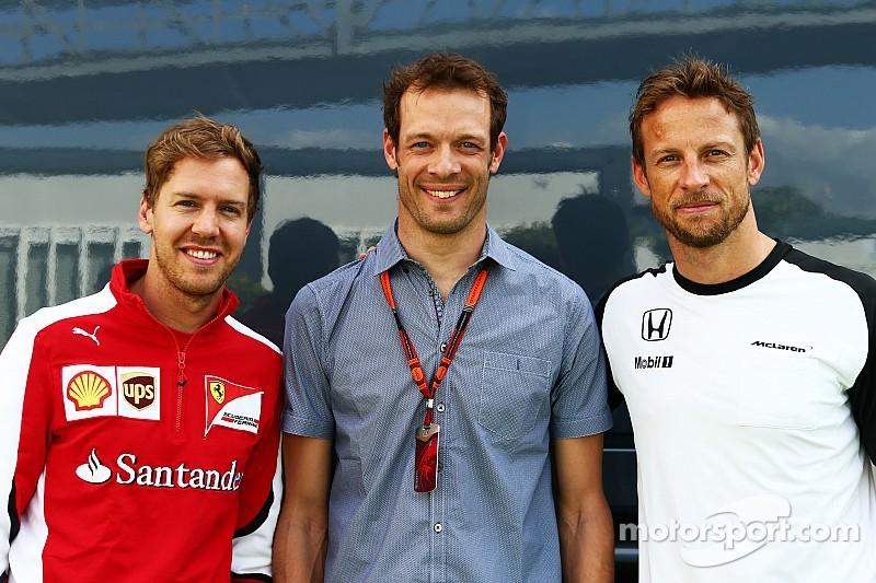 Vettel espère que le sondage mondial GPDA des fans donnera une direction