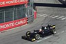 Brundle to test 18-inch Pirelli GP2 car at Monaco