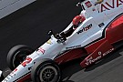 Пажено: Был бы счастлив выиграть Indy 500 для Франции