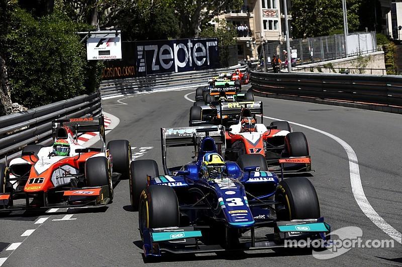 Sexto sitio para Julián Leal en Mónaco