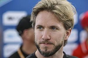 Formula 1 Interview Losing Italian GP would be 'as bad' as no German GP, says Heidfeld