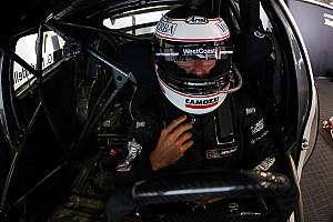 TCR Reporte de calificación Gianni Morbidelli, con la pole en Monza