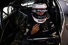 TCR Gianni Morbidelli, con la pole en Monza