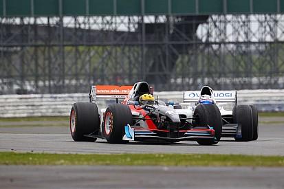 Са Силва одержал победу во второй гонке