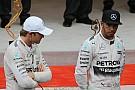 Wolff - Grand leader et grand pilote, Hamilton rebondira vite
