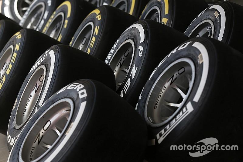 Pirelli готовы к шинным войнам