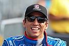 Justin Wilson avec Andretti en Formule E